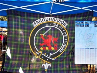Tampa RV Show and Scottish Highland Games