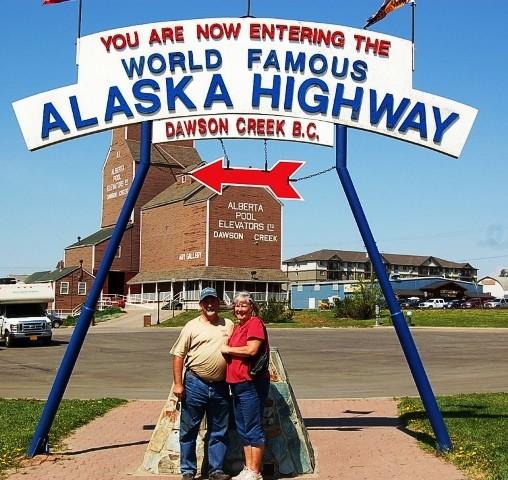 Alaska Trip - Week 2
