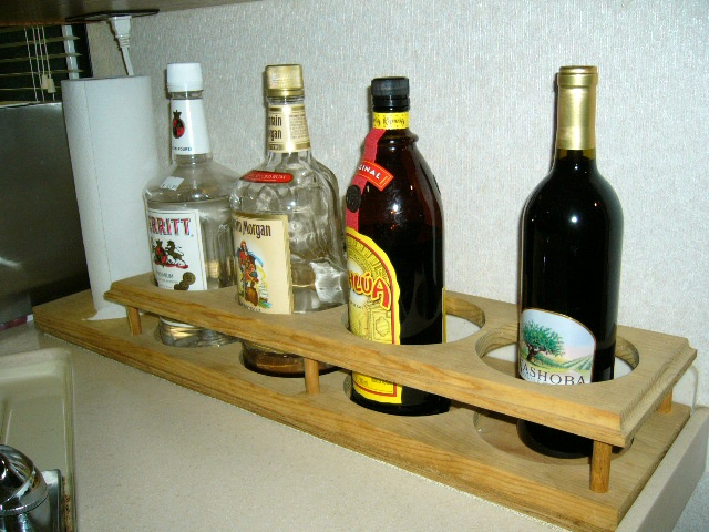The RV Bar