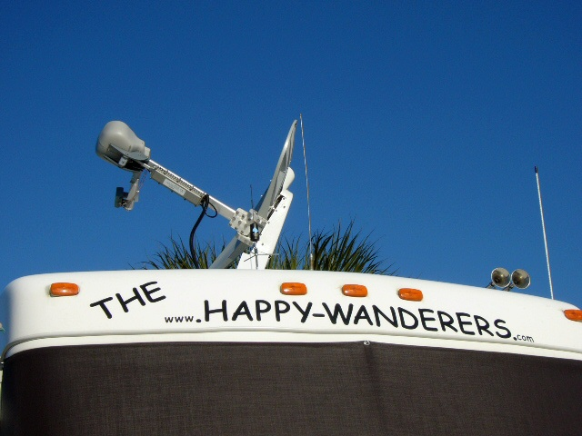 The Happy-Wanderers