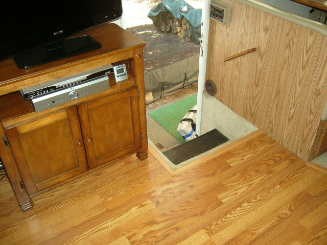 Replacing Rv Flooring - All About Flooring Designs